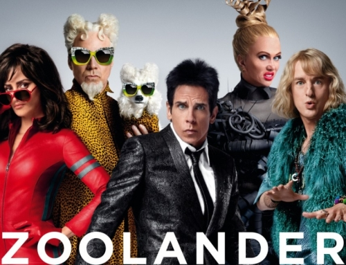 Sunday Beijing HHH #1839: The Zoolander Hash