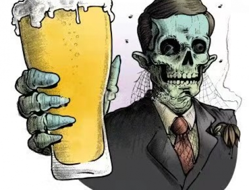 BHHH Run #1879: Zombie Run