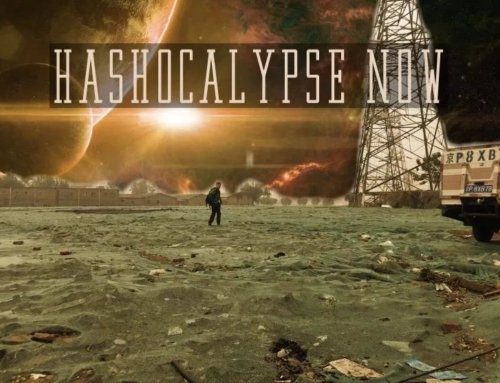 Sunday BJHHH#1907: HASHOCALYPSE NOW